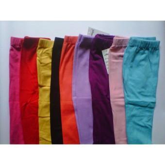 harga Grosir legging Polos  anak tanggung premium  -1  pcs Lazada.co.id