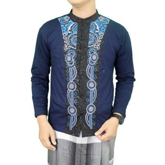 Gudang Fashion - Kemeja Koko Muslim Panjang