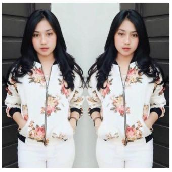 Hana Fashion * BOMBER ARISSA BUNGA *
