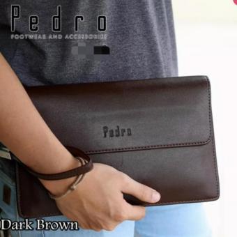 Handbag Pedro 770 3 Tas Fashion Pria Bag Cowok Murah