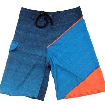 Panas Dijual 2017 Pria Lengan Pendek Pantai Celana Pendek Pria Swimwear Pria Boardshorts Pria Papan Pendek