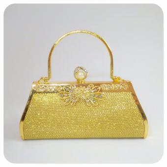 IdolaBags - Tas Pesta Clutch Handbag Wanita Farnell Ori - FNL2747