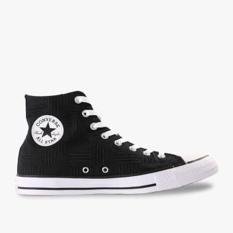 Harga Converse Chuck Taylor All Star Hi Men's Sneakers - Hitam
