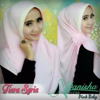 Stelan Tiara Hijab Tosca Modis Brukat Murah - Page 2 - Daftar Update Harga Terbaru Indonesia