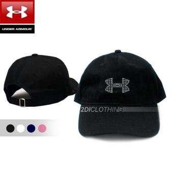 Harga Topi Baseball Under Armour / Topi Under Armour
