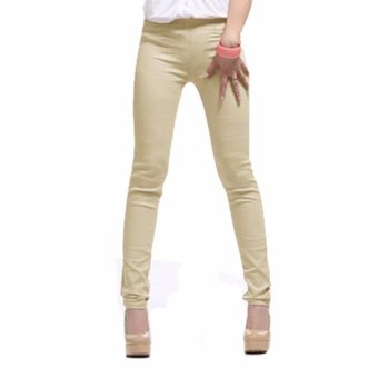Harga Comfy casual pants cream