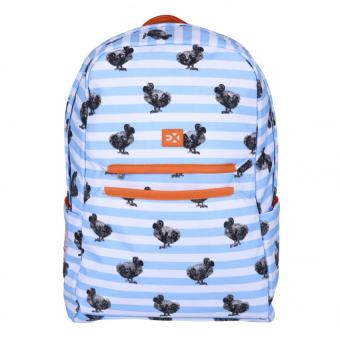 Harga Exsport Backpack Dodo Lovers - Orange
