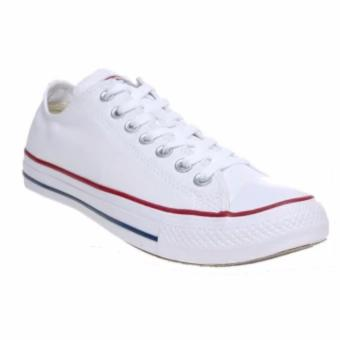 Harga Sneakers All Star Ox Classic Low Cut Sneaker - WHITE