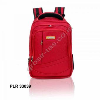 Harga Backpack Polo Louis 33039 Red