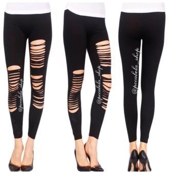 Harga Alena Ripped Leggings