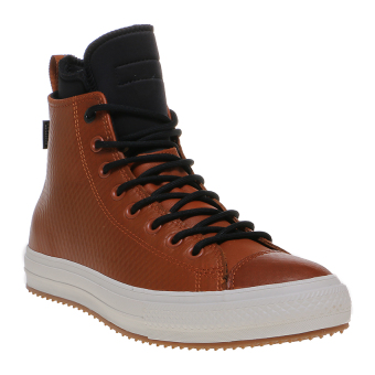 Harga Converse Chuck Taylor All Star II Boot Shoes - Orange