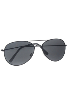 Hengsong UV Protection Sunglasses (Black)