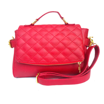 Harga Baglis Alexa Sling Bag - Red