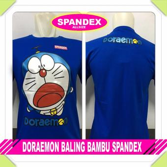 Harga KAOS DISTRO ANIME DORAEMON