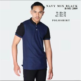 Harga Bajuku Navy Grey Red 2010 Terbaru 2017 MTIRC CO Source bajuku murah navy mix black