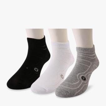 Airwalk Ankle Socks - Multicolor