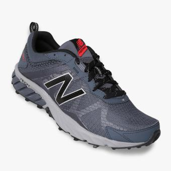 Harga New Balance Tech Ride 610 Men's Running Shoes - Abu-abu