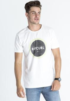 Harga Rip Curl Circle Dots Men Tee