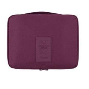 I-grosir Tas kosmetik - Cosmetic organizer pouch - Monopoly Travel - Travel bag -