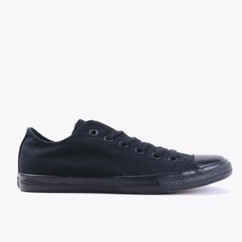 Harga Converse Chuck Taylor All Star Lean - Black