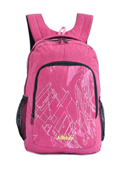 Harga Adstar Backpack Metro - Pink
