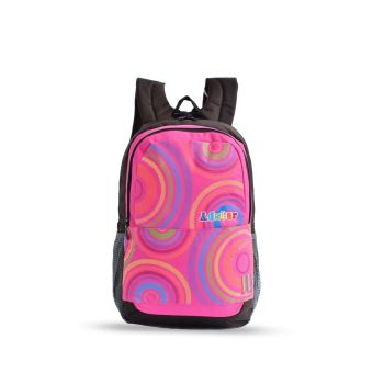 Harga Adstar Backpack Half Circle - Cokelat Pink