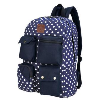 Catenzo MB 009 - Tas Ransel / Backpack Wanita