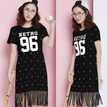 Harga Labelledesign Retro 96 - Black