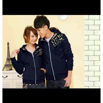 Harga Couple Store - Jaket Couple Qing Army Navy