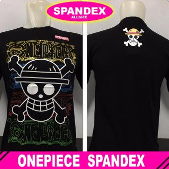 Harga KAOS BAJU DISTRO ANIME PREMIUM ONE PIECE PIRATES