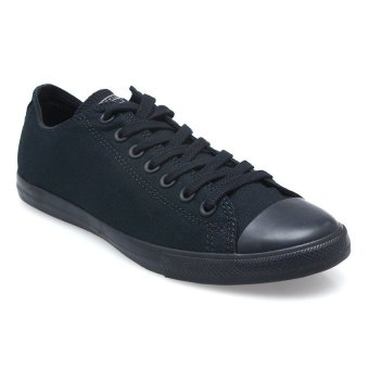 Harga Converse Chuck Taylor All Star Lean Low Cut Sneakers - Hitam