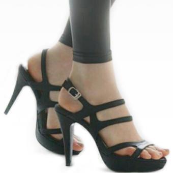 Sepatu High Heels Cantik Pesta Kerja