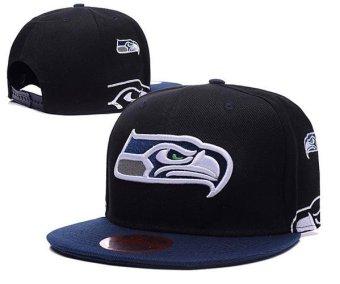 ... NFL Fashion Men s Sports Caps Women s Snapback Hats Seattle Seahawks Cotton Beat Boy Bboy