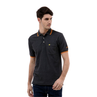 Harga Jack Nicklaus Universal-3 Polo Shirt - Smoke