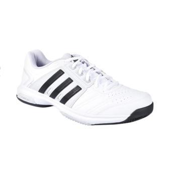 Adidas Sepatu Tennis Barricade 2017 Ba9073 Biru - Daftar Update ... a627091d0d