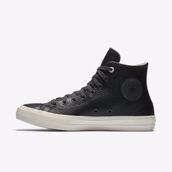 Harga Converse Chuck Taylor 2 All Star Mesh Backed Leather Hi - Black