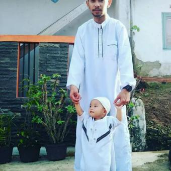 Carvil Omar D 1 Baju Koko Pria Abu Abu Daftar Harga Terkini dan Source · CARVIL