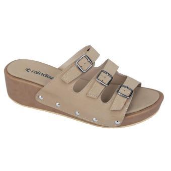 ... Handle Bag Bisa. Source · Raindoz Rwi 316 Sandal Wedges Casual Wanita - Sintetis - Karet - Cantik Dan Modis(
