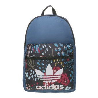 Harga Adidas Classic Backpack - Tech Steel
