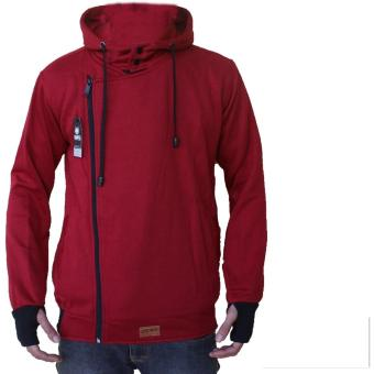 Harga Jaket Harakiri Best Seller - Red