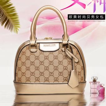 Harga Tas Fashion Branded Import EAP801 GOLD