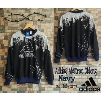 Harga Sweater Adidas Abstrak Oblong