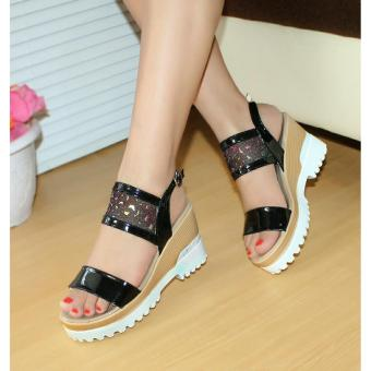 Harga Arlaine Moon Light Wedges