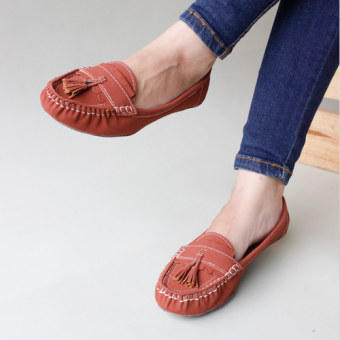 Harga Gratica Loafers IS09 - Bata
