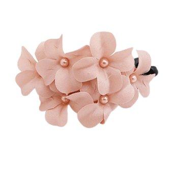 Spicegift Jepit Rambut Motif Kupu 2 Warna Pink Putih Daftar Harga Source · Motif Kupu 2