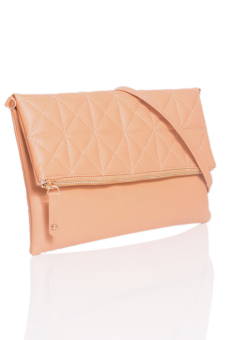 Harga Mayonette Minako Quilted - Peach