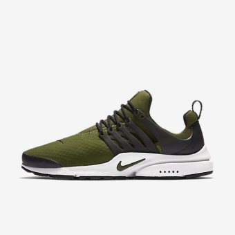Harga NIKE MEN AIR PRESTO ESSENTIAL SHOE LEGION GREEN 848187-302 US7-11 03' - intl