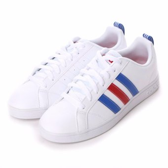 Harga Adidas Neo Advantage Clean France Stripe F99255 Sneakers Shoes