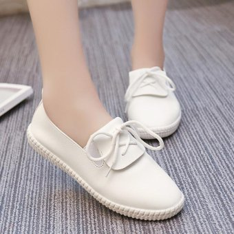 Ladies Slip-Ons Fashion casual Loafers shoes - intl