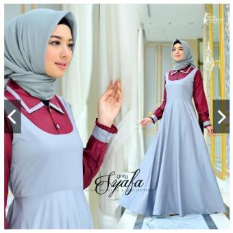 Cek Harga Baru Indonesiaheritage Fashion Busana Muslimah Trendy
